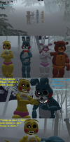 The Show Still Lives On Comic{Page 3} by Left4Dead2fan13
