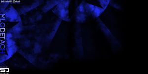 MLG Detach Twitter Background by Smyf