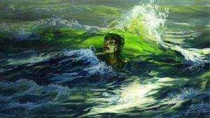 Selkie -- 6 by toerning