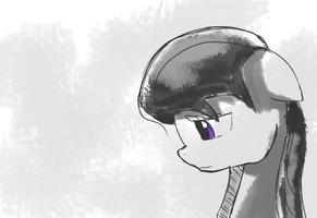 Octavia by DarkFlame75