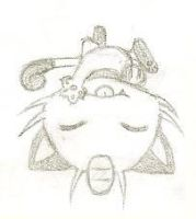 Meowth by Sighed