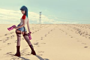 Sandspider 4 by ftsf