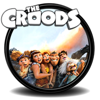 The Croods by edook