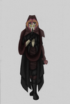Sith Lord - Sunset Shimmer by Madness-with-Reason