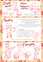 Chibi Tutorial by sugarbearkitty