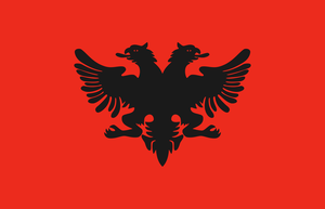 Albanian Provisional Government 1912-1914 by ShitAllOverHumanity