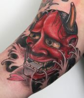 another hannya by graynd