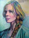 Julie Benz ~ Defiance by lemgras330