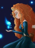 Merida's Fate by Pearlie-pie