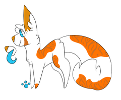 .:Adopt Thing:. by milowoof