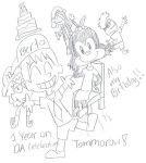 Birthday Picture by SuperBliss1