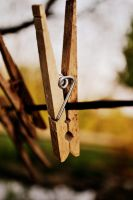 Clothespin by ssammedd