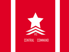 IRS Central Command Banner by Target21