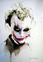 Joker by Ishybel