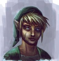 Recovering Link! by Trudsss
