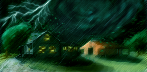 Home for the Hurricane by alexa