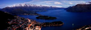 Queenstown New Zealand by ShaniTara
