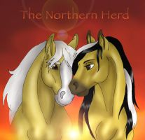 th Northern Herd by abosz007