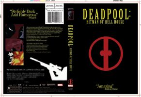 Deadpool: Hitman Of Hell House by ZeroEnd