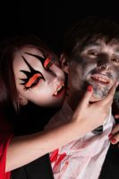 The Bite by photomystique