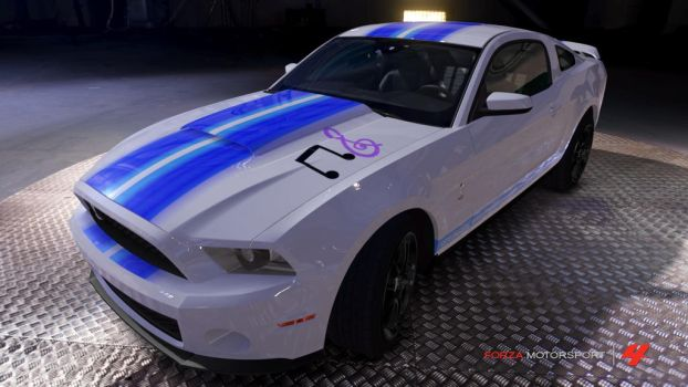 Aba Shelby 2 by ironman12