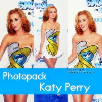 Photopack Katy Perry [P.1] by ZariJusticeDA