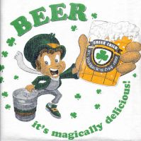 St. Patricks Day by lucas200400