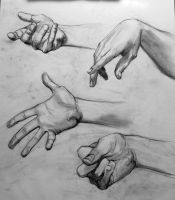 Hands by StudioSmugbug