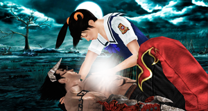 Jin x Xiaoyu: Please be alive by xxXMKXxx