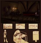HTTYD: Astrid's Room by LolaKills