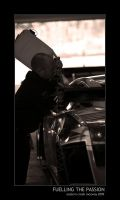 Fuelling the Passion by bigshotdan