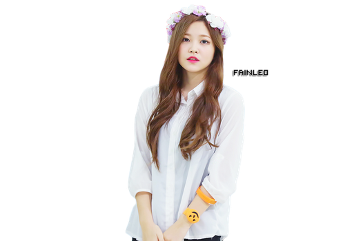 Yeri PNG Render by fainleo