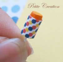 12th scale push up icecream by PetiteCreation