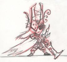 Mascots - King of Nightmares by HJTHX1138