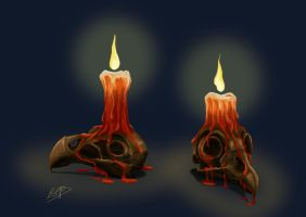 Candles by bgo80