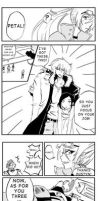 Snow White and Rose Red Ch.1.3(END) by DannyPhoenix0013