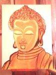 budha by ArmieFlores