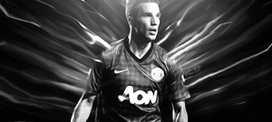 Van Persie by AcCreed