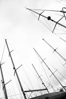 Masts by myst111