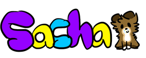Banner for Sasha-Swag by alfvie