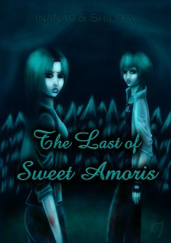 The Last of Sweet Amoris (Request for inanas) by FeaelSilmarien