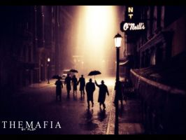 The Mafia by sk3e