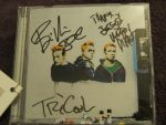 Green Day CD by rageXlove