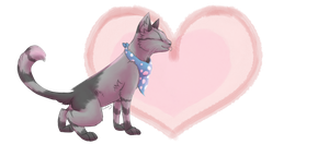 Happy Valentines by Finchwing