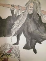 The Legendary Shinigami by Zenigirl65