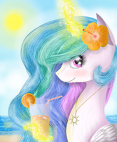 Almost Summer~ by ChanceyB