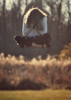 And I suddenly began to fly by MikkiMarie