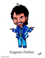 Eugenio Derbez by tavini1