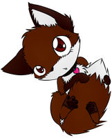 I'm cute and I know it by SpottedpeIt
