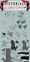Tutorial SKETCHDUMP! by SammyTorres